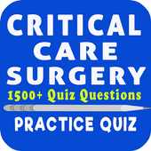 Critical Care Surgery Exam icon
