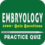 Embryology Quiz icon