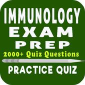 Immunology Exam Prep icon