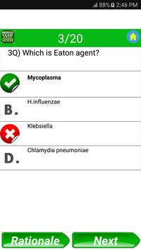 Immunology Exam Prep apk screenshot