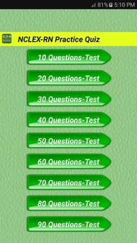 NCLEX-RN Free Questions with Answers screenshot 8