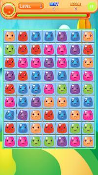 Candy Match Mania screenshot 1