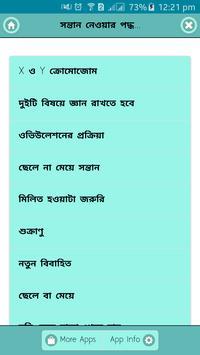 সন্তান নেওয়ার পদ্ধতি poster