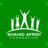 Shahid Afridi Foundation icon
