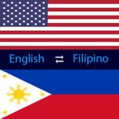 Filipino Dictionary Lite icon