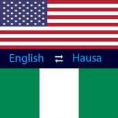 Hausa Dictionary Lite icon