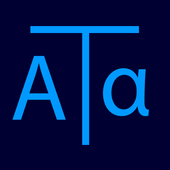 Greek Dictionary Lite icon