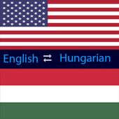 Hungarian Dictionary Lite icon