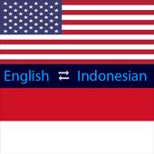 English Indonesian Dictionary icon