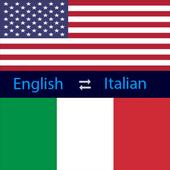 Italian Dictionary Lite icon