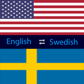 English Swedish Dictionary icon