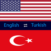 Turkish Dictionary Lite icon
