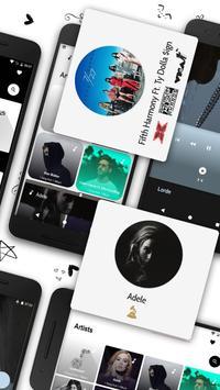 Nell Music screenshot 2
