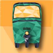 Shahi Sawari - Book A Rickshaw icon