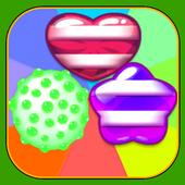 Deliciouscandy.jump icon