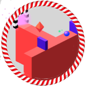 The Wall Ball Zigzag icon