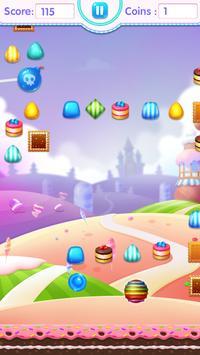 Candy Delicious Jump apk screenshot