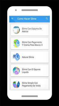 Como Hacer Slime For Android Apk Download