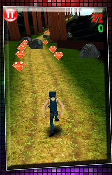 3D Dilwaale 2015 apk screenshot