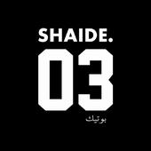 SHAIDE BOUTIQUE icon