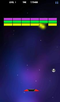BricksBreakerGalaxy1 apk screenshot