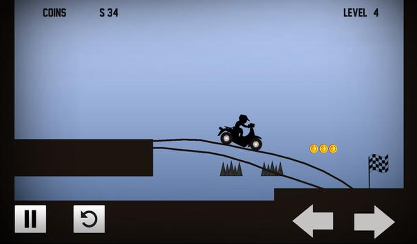 Brain it on the motocross! screenshot 6