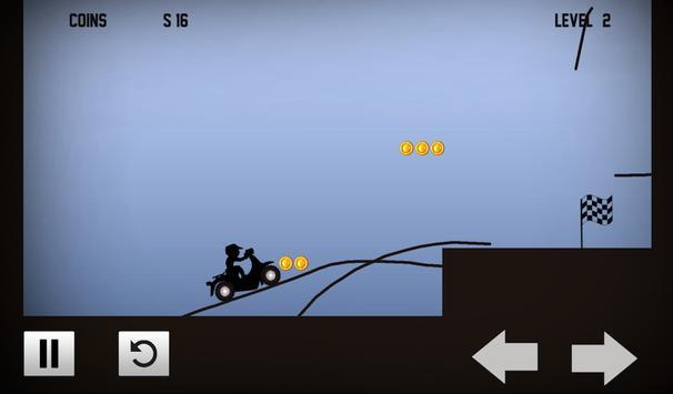 Brain it on the motocross! screenshot 7