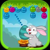 Bubble Crush Bunny icon