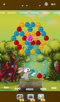 Bubble Crush Bunny screenshot 1