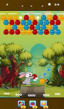 Bubble Crush Bunny screenshot 2