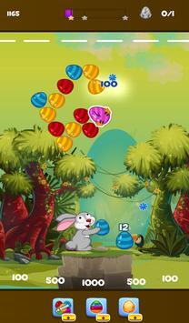 Bubble Crush Bunny screenshot 7