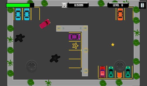 Parking Car screenshot 3
