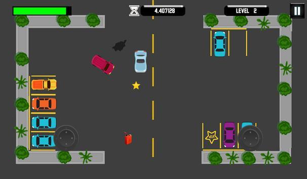Parking Car screenshot 1