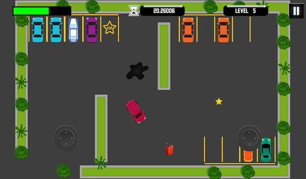 Parking Car screenshot 2