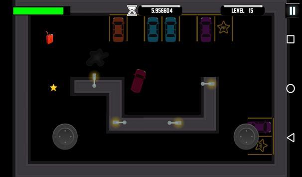 Parking Car screenshot 7