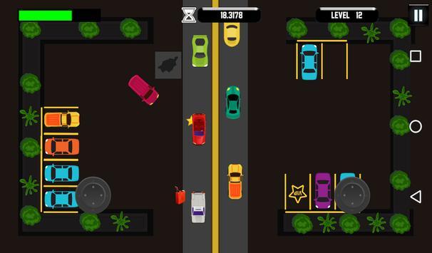 Parking Car screenshot 5