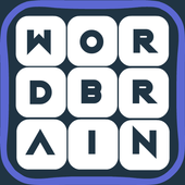 Word Brain Puzzle King icon