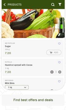 Veera Supermarket (Unreleased) screenshot 2
