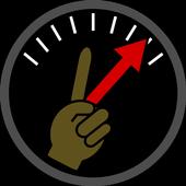 Peronometer icon