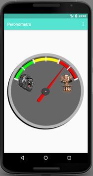 Peronometer apk screenshot