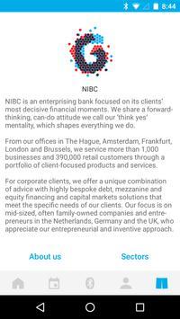NIBC G2GC apk screenshot