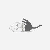 Bad Kitty Live Wallpaper icon