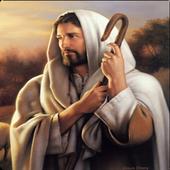 Live Wallpaper Jesús icon
