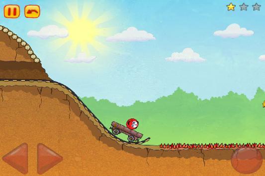 Red Ball 3 screenshot 1