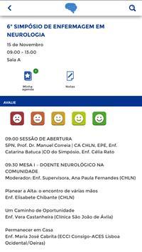 Congresso Neurologia 2017 screenshot 1