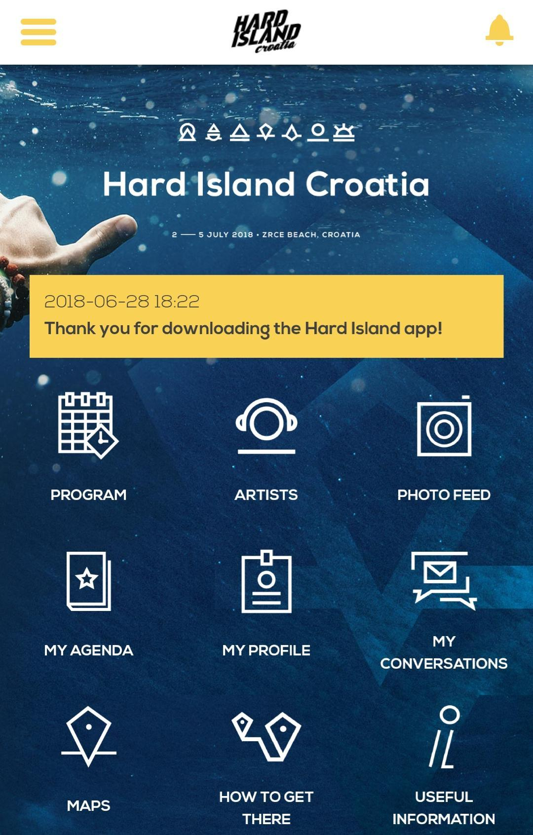 Hard Island for Android - APK Download