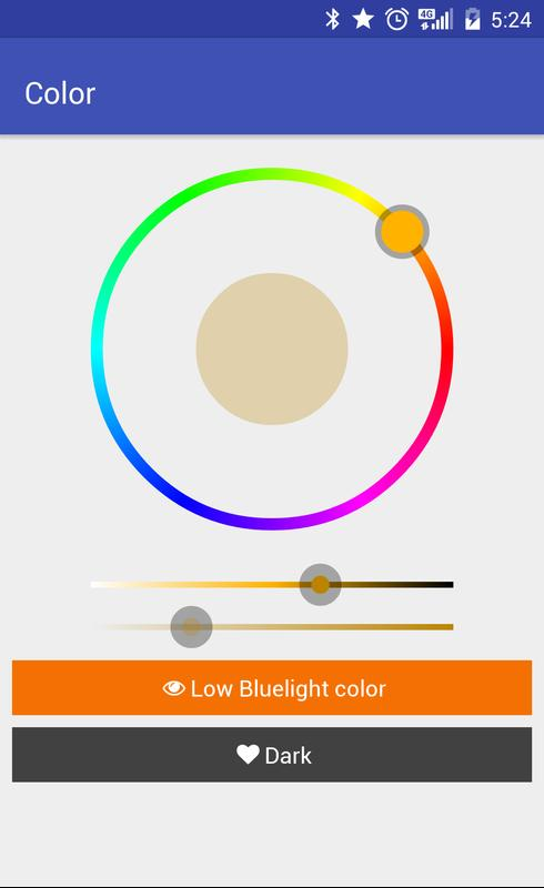 blue light filter iphone app shakej bluelight filter for android apk 6699