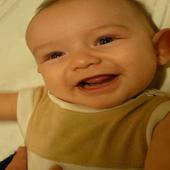 Child Laugh icon