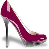 Heel Walk icon