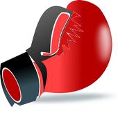 PUNCH - Motion Sensor Punching icon